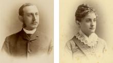 The John Randolph Haynes Foundation